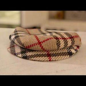 Burberry Paperboy Hat